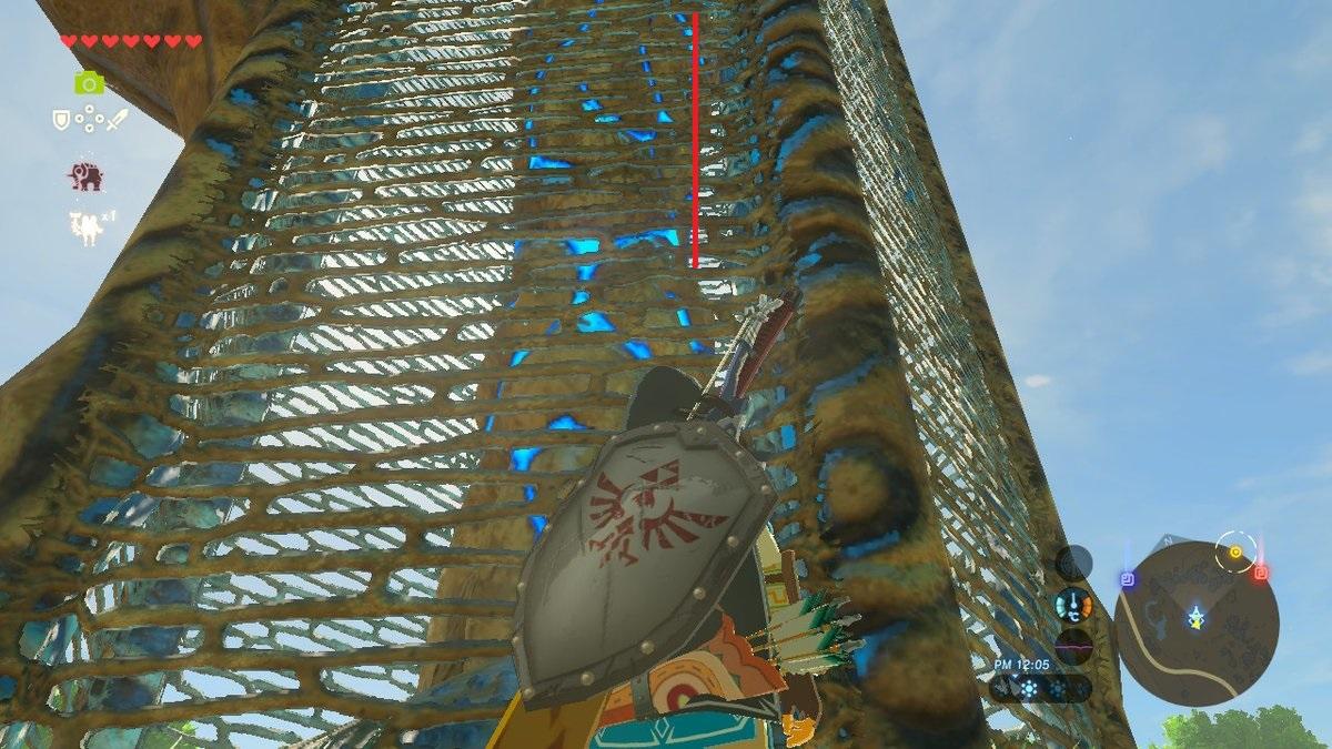 平原の塔7