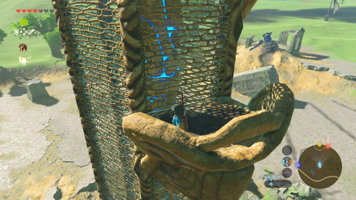 平原の塔9